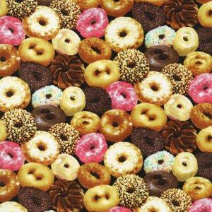 Sweet Treats Donuts