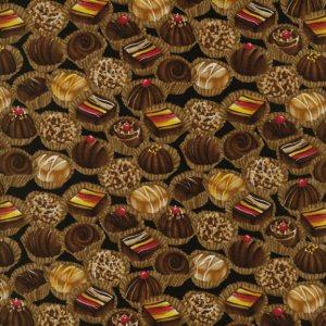 Sweet Treats Chocolates