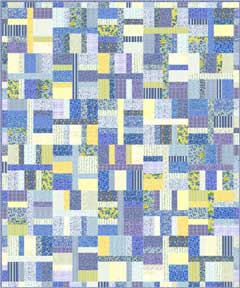 Crafty Weekend–quick quilts | MY HERITAGE FABRICS : quilting weekends - Adamdwight.com